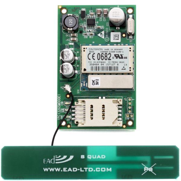 GSM-GPRS module RP432GSM000A