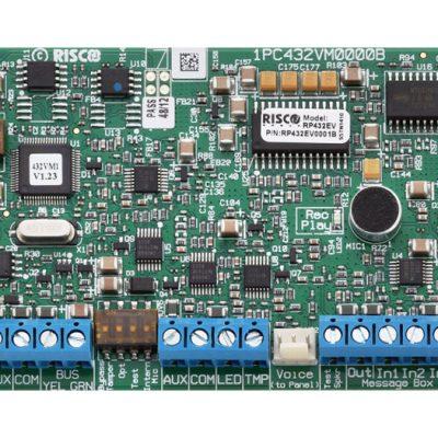 Voice Module LightSYS -Agility RP432EV0001C
