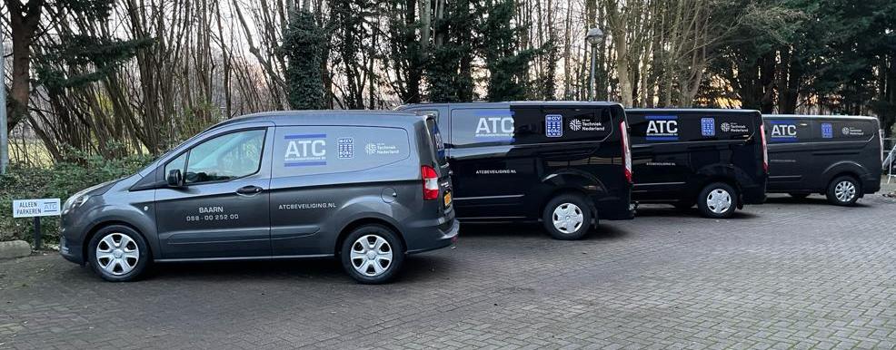 Met 35 jaar ervaring is ATC Beveiligingstechniek de specialist op het gebied van beveiliging.