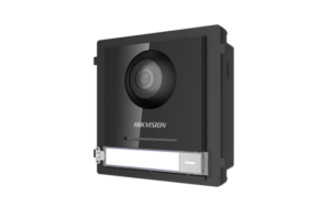 Intercomsysteem van Hikvision