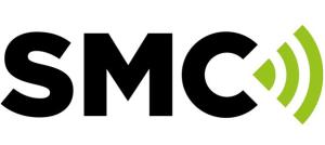 Het logo van SMC