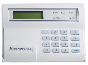 Alphavision 96 en NG