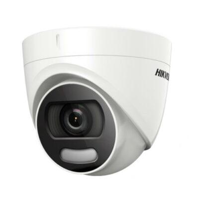 ColorVu camera van Hikvision